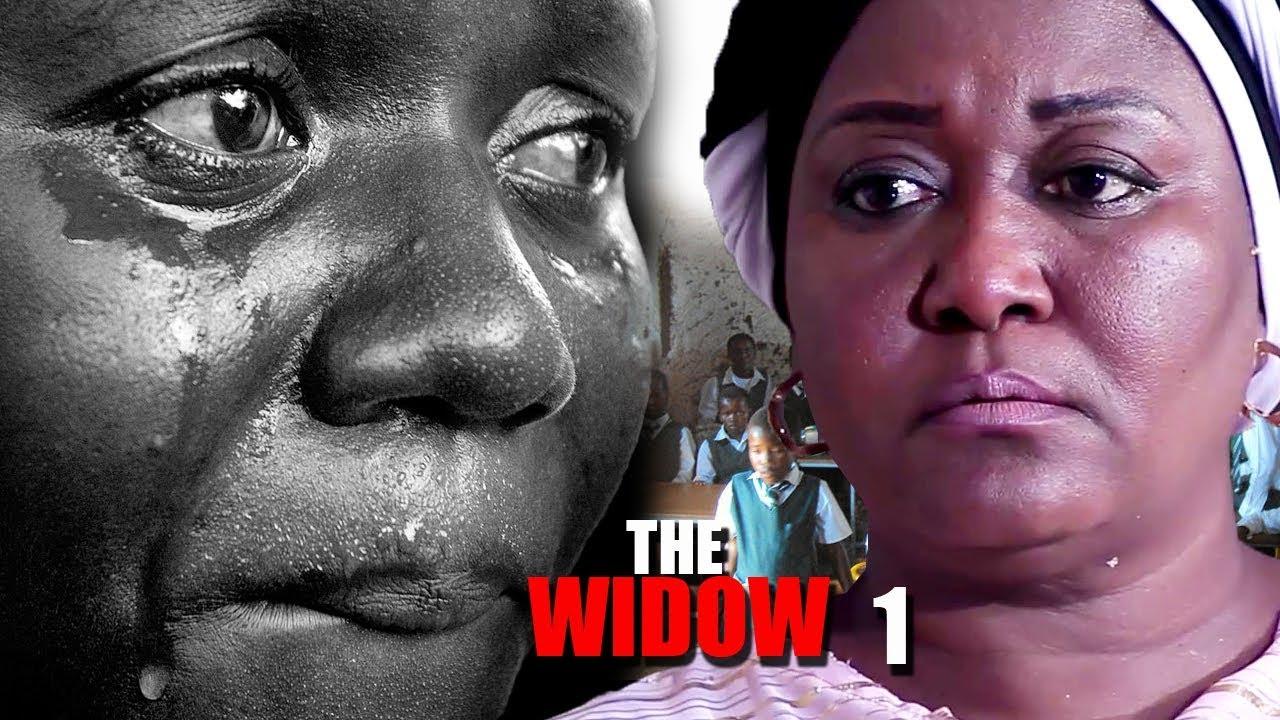 Download The Widow Season 1 - 2018 Latest Nigerian Nollywood Movie Full HD