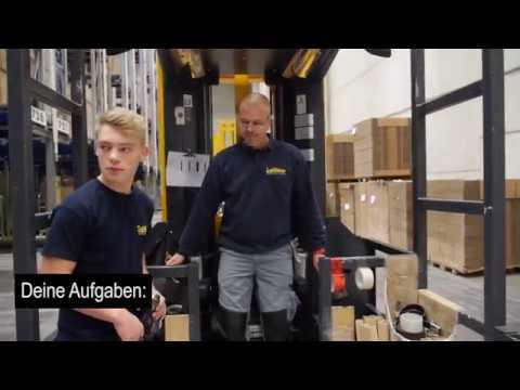 Fachkraft für Lagerlogistik (m/w) - Möbel Inhofer | startbahnsüd ...