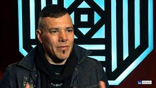 Télam Rock: Fernando Ruiz Díaz - Catupecu Machu