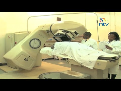 Government to set up 4 satellite cancer treatment centres
