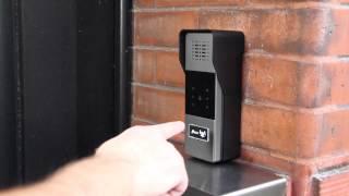 Xingtel DIY Video Doorbell Camera and Intercom System CL 3684