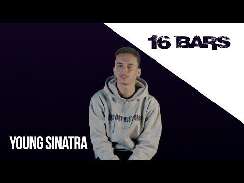 Logic Discusses Frank Sinatra's Influence, RattPack Movement - 16 Bars