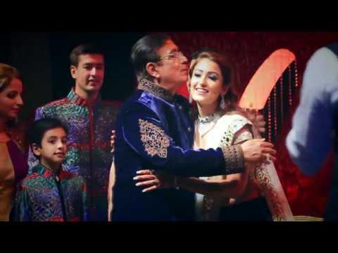 Jhoom- Ali Zafar (Rohit & Priyanka)