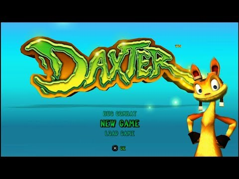James & Friends Look-At: Daxter (PSP) Pt. 1 or 2