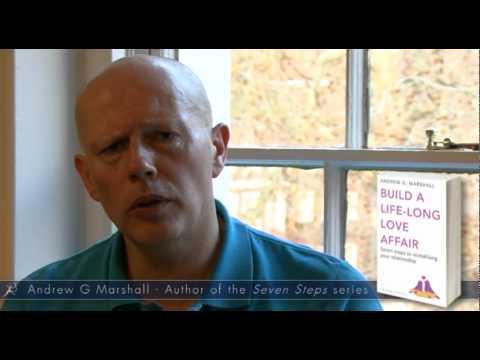 Andrew G Marshall - Build a Life-long Love Affair