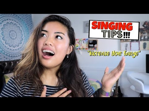 How I Increased My Vocal Range in 12 DAYS! (Safe & Easy)