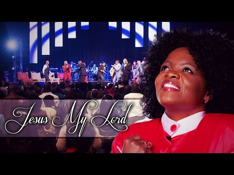 Spirit Of Praise 5 feat. Vicky Vilakazi - Jesus My Lord