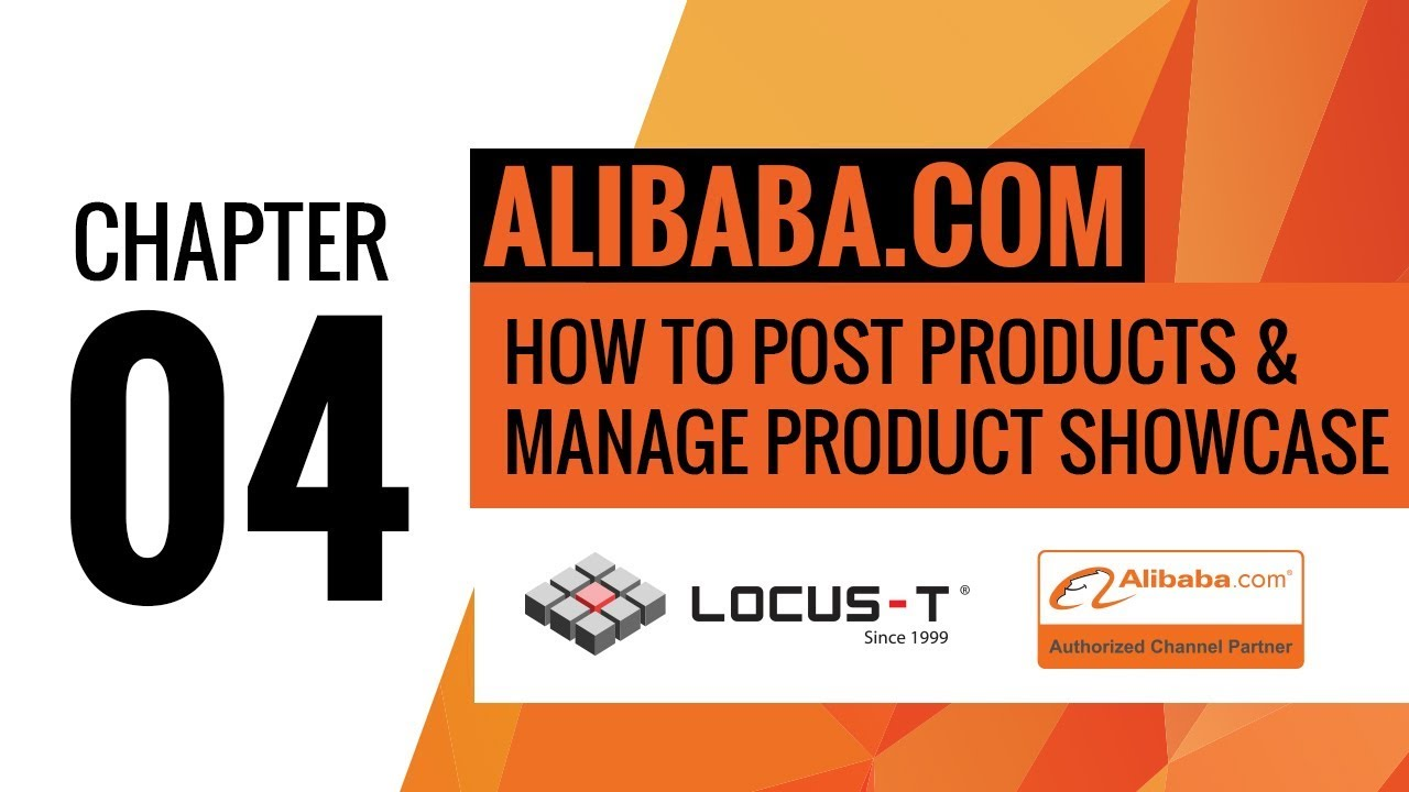 Alibaba Com How To Post Products Manage Product Showcase Youtube Bunun için satici gi̇ri̇şi̇ alanından yeni̇ satici formunu doldurmanız ve ürün yada hizmetinizi görseli ile birlikte eklemeniz gerekmektedir. alibaba com how to post products manage product showcase