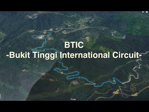 BTIC | Bukit Tinggi International Circuit