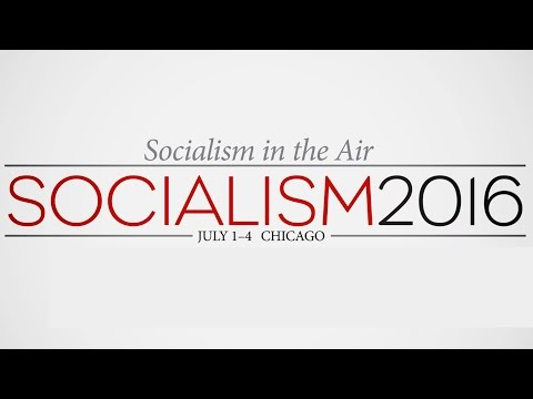 Socialism in the Air