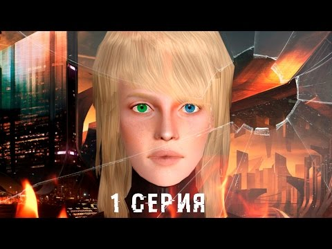 маруся 1 сезон 30 серия