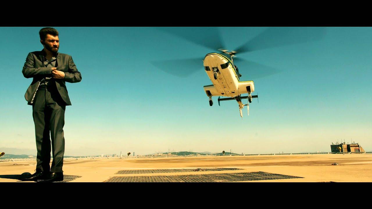 Tschiller Off Duty Dvd