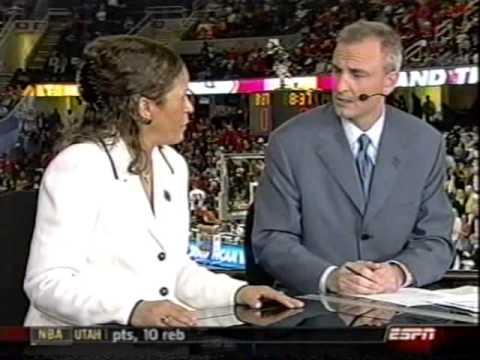 2007 Final Four Tennessee vs  North Carolina