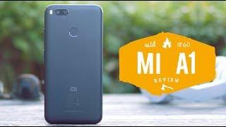 Обзор Xiaomi Mi A1 - Pixel не нужен [4K]