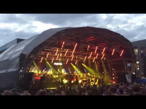 Hacienda Classical Live@ Castlefield Bowl Manchester 2/7/2016