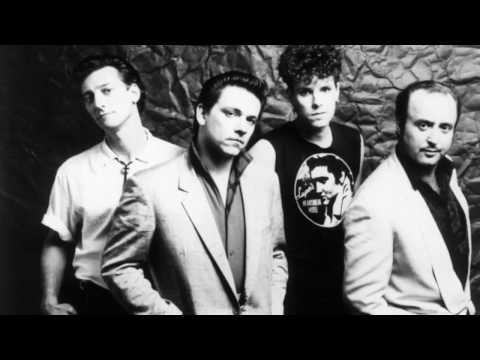 The Fabulous Thunderbirds: Rainin' In My Heart(Lyrics)