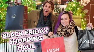A Massive Holiday Shopping Haul!