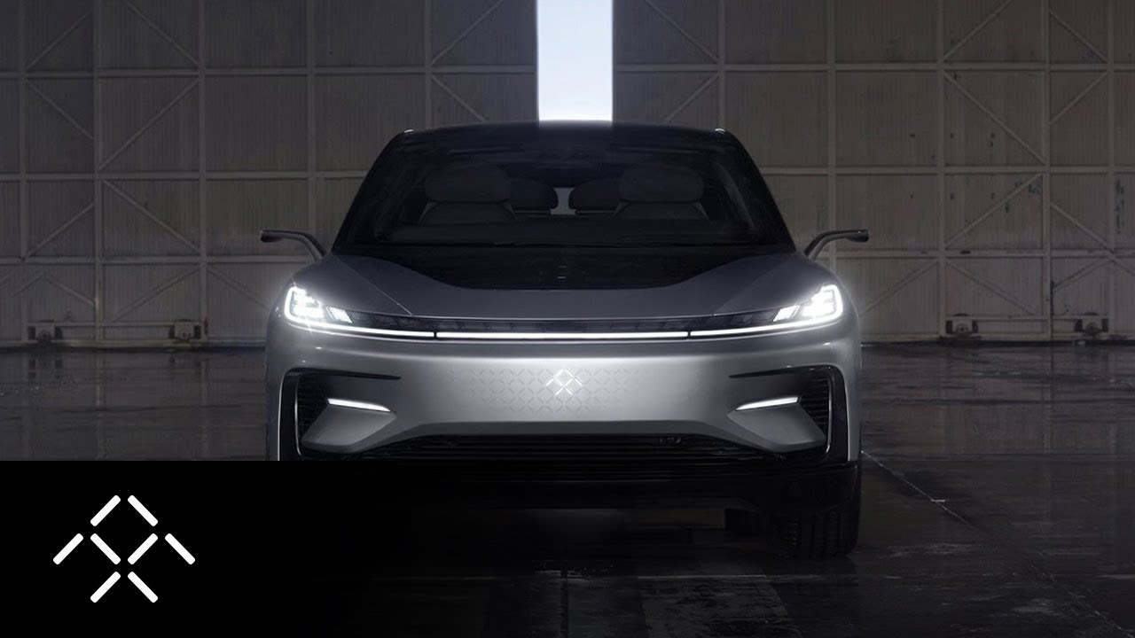 Ces2017 Firstofthespecies Faradayfuture