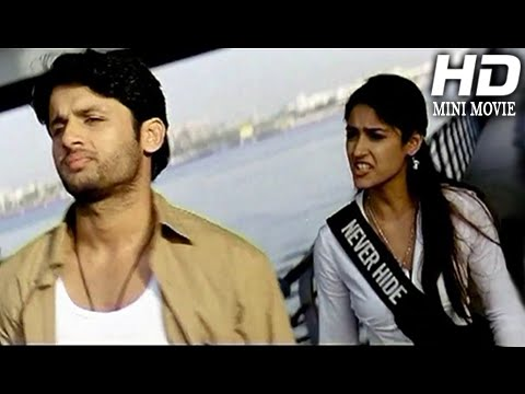 Oriya Movie Full || Apaharan || Nithin, Ileana || Odia Movie Full Mini Movie