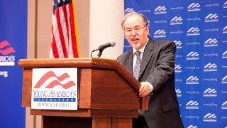David Horowitz - UMN - the Treason of the Democrats