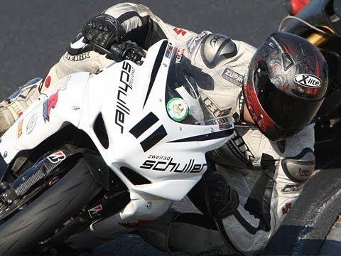 Suzuki GSX-R Challenge 6. Lauf / Hungaroring