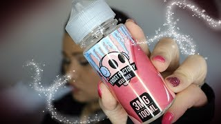 Iced Chee by Frost Factory Eliquid Review