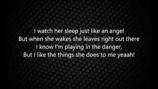 Cris Cab - Loves Me Not (Lyrics)