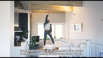 LOFT - Kuoppatie 4, Tapanila - ANDREI KOIVUMÄKI #neliötliikkuu