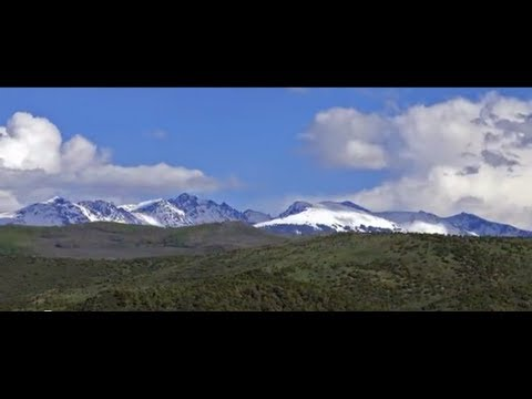 1401 Castle Peak Ranch - Land For Sale  Eagle Colorado