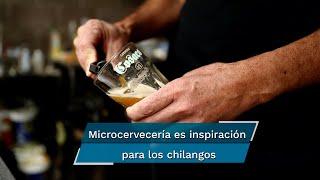 Gustavo González profesionalizó su pasión cervecera. Empezó cocinando en casa, y ahora, 20 años después, es el que inició en nuestro país el movimiento de cerveza artesanal, una inspiración para las nuevas generaciones