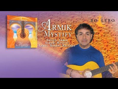 Armik – Coco Beach Cafe - Official - Nouveau Flamenco, Romantic Spanish Guitar