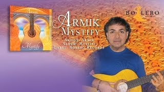 Armik – Coco Beach Café (World Fusion, Flamenco, Spanish Guitar)-Official