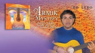 Armik – Coco Beach Café (World Fusion, Flamenco, Spanish Guitar)-Official
