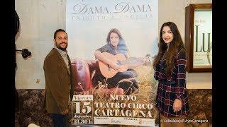 Lydia Martín homenajea a Cecilia con un concierto documental