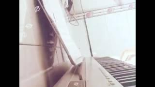 Intro bản tinh ca đầu tiên_duy khoa- đệm hát piano