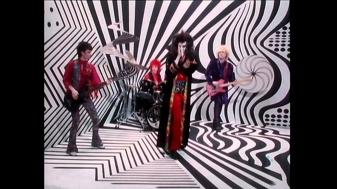 Image result for doctor and the medics - spirit in the sky