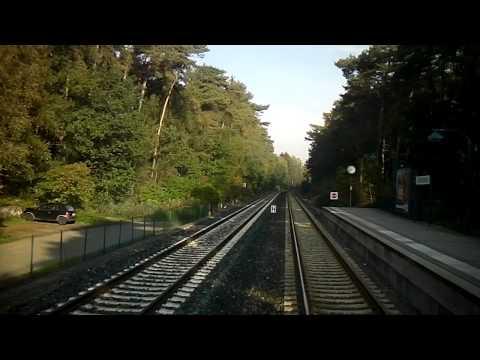Sonderfahrt Uerdinger/Doornkaat-Express (AKN) Norderstedt-Mitte  Eidelstedt 1/2