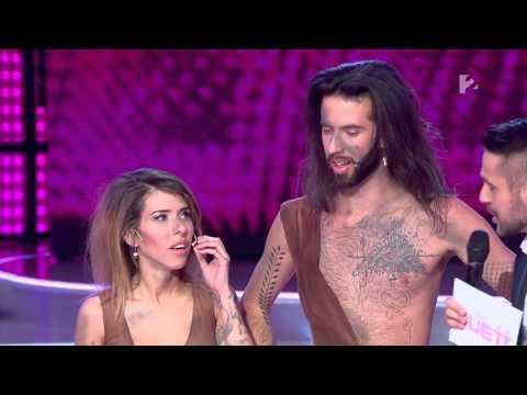 Cinthya Dictator és Varga Viktor: Tarzan - tv2.hu/anagyduett letöltés
