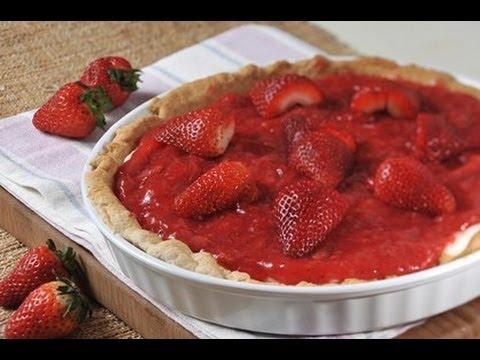 Anana cream pie - 4 3
