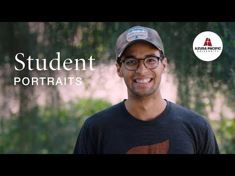 Student Portraits: Blakelee Evans '17