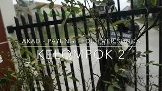 Video AKAD-Payung teduh (versi sunda) SMAN 1 MAJALAYA download MP3, 3GP, MP4, WEBM, AVI, FLV Juli 2018
