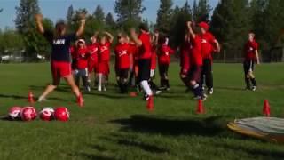Skyhawks Soccer