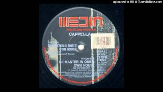 Cappella -- Be Master In One