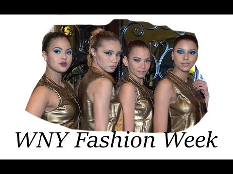 Hudson Tv 19 - Exposición fotográfica y West New York Fashion Week