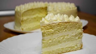 "Торт ""ПЛОМБИР"" или Торт со Вкусом Мороженого| Крем ""Пломбир"" для торта  | Cake Ice Cream"