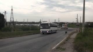 Дети из Чечни едут отдыхать в Крым(, 2014-05-30T14:14:10.000Z)
