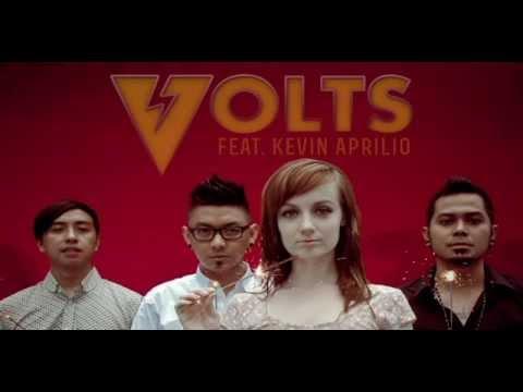 """VOLTS feat. Kevin Aprilio. """"Indah"""" (Introduction)"""