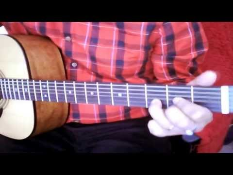♪♫ Black - Wonderful Life - Acoustic Guitar Cover By Ash Almond