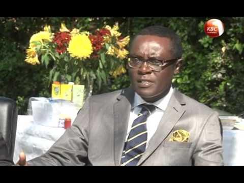 Mutahi Ngunyi apologizes to Luo community