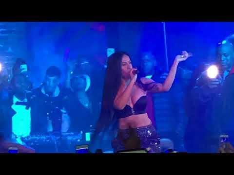 Cardi B - Bartier Cardi Live NYE Party in Brooklyn
